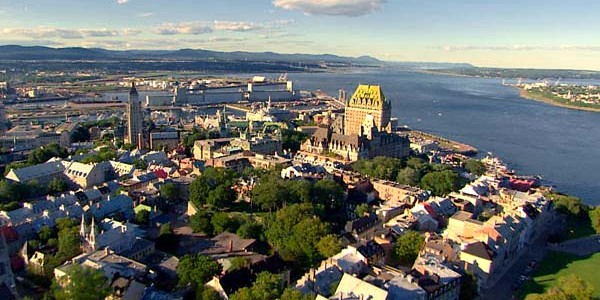 Growing job market in Quebec, and planning to immigrate 50,000 applicants a year